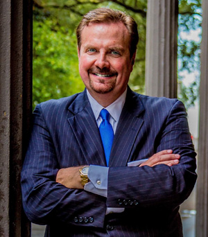 Divorce Attorney Stephen Rue