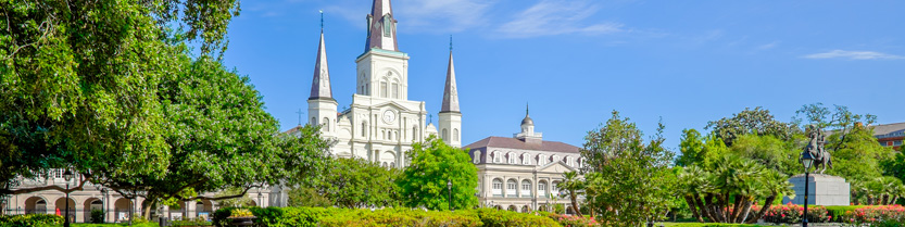 New Orleans Louisiana Law Firm